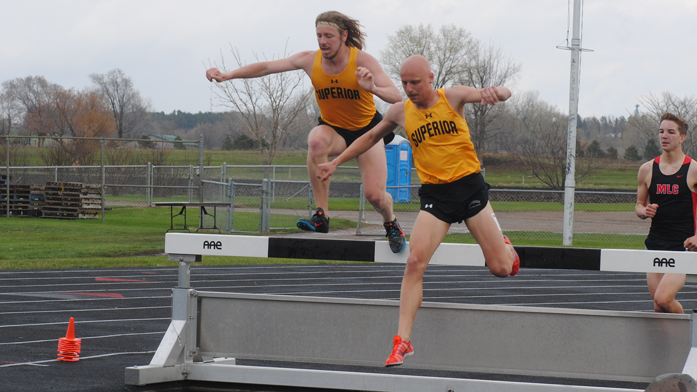 Men's Track & Field - University of Wisconsin-Superior Athletics