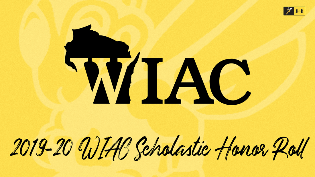 45 UWS Hockey Players Named to 2019-20 WIAC Scholastic Honor Roll