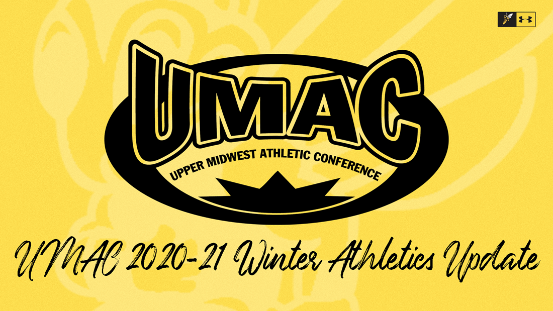 UMAC Winter Sports Update - September 1