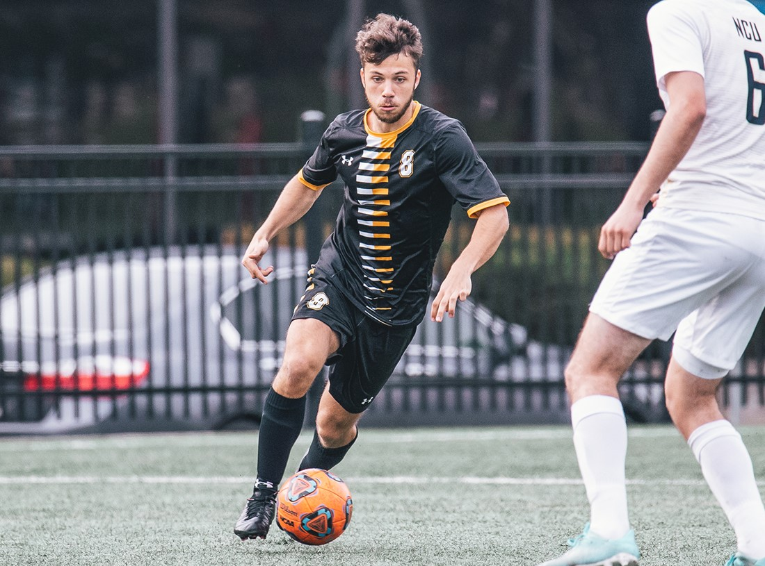Yellowjackets Keep It Flowing With 5-0 Win at Morris