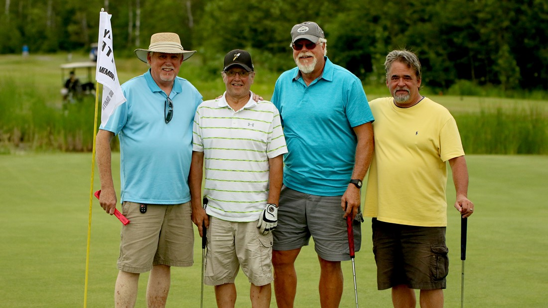 UW-Superior Alumni and Friends Golf Outing Scheduled for July 16